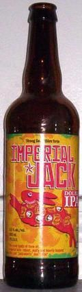 Minhas Imperial Jack Double IPA - Imperial/Double IPA
