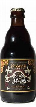 Praris Quadrupel - Abt/Quadrupel