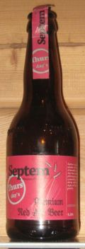 Septem Thursdays Premium Red Ale - Irish Ale