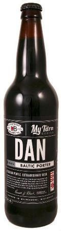 Lakefront My Turn #001 - Dan - Baltic Porter - Baltic Porter