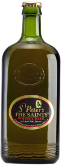 St Peters The Saints  - Scotch Ale