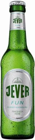 Jever Fun - Low Alcohol