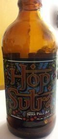 Peace Tree Hop Sutra - Imperial/Double IPA