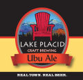 Lake Placid Ubu Ale - English Strong Ale