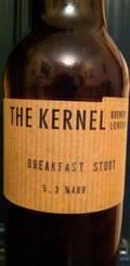 The Kernel Breakfast Stout - Imperial Stout