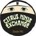 Westbrook Citrus Ninja Exchange &#40;2011&#41; - Imperial/Double IPA