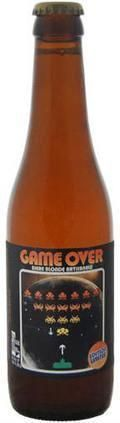 LaBelle Game Over - India Pale Ale &#40;IPA&#41;