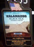 Marstons / Bells Brewery Kalamazoo Black Silk - Porter