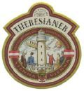 Theresianer Vienna - Amber Lager/Vienna