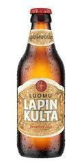 Lapin Kulta Luomu Jouluolut  - Amber Lager/Vienna