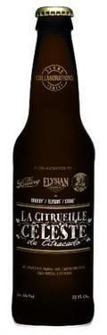 Bruery / Elysian / Stone La Citrueille Cleste de Citracado - Spice/Herb/Vegetable