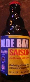Stillwater Olde Bay Saison - Saison