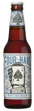 Four In Hand Winter Brew - Spice/Herb/Vegetable