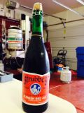 Strubbe Grand Cru - Sour Red/Brown