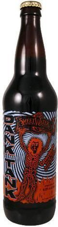 Sweetwater Dank Tank Ghoulash - Black IPA