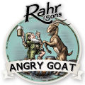 Rahr & Sons Angry Goat - Weizen Bock