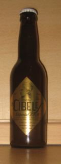La Cibeles Imperial IPA - Imperial/Double IPA