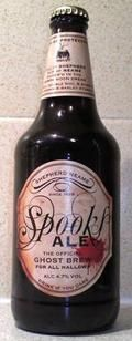 Shepherd Neame Spooks Ale &#40;Bottle&#41; - Premium Bitter/ESB