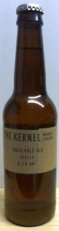 The Kernel India Pale Ale Stella - India Pale Ale &#40;IPA&#41;