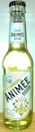 Anime Clear Beer - Pale Lager
