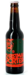 BrewDog Christmas Porter - Porter
