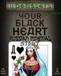 ODempseys Your Black Heart - Imperial Stout