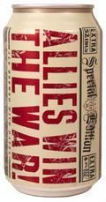 21st Amendment Special Edition Allies Win The War - English Strong Ale