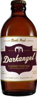 North Peak Darkangel Cherry Porter - Porter