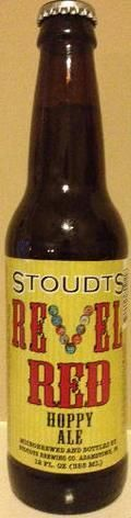 Stoudts Revel Red - American Pale Ale