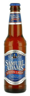 Samuel Adams Boston Lager - Amber Lager/Vienna