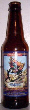 Paddock Wood Sherbrooke Silenus Belgian Style Tripel - Abbey Tripel