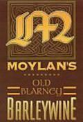Moylans Old Blarney Barley Wine - Barley Wine