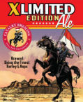 Cavalry X Limited Edition Lot 01 English Nut Brown Ale - Brown Ale