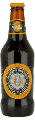 Coopers Best Extra Stout - Foreign Stout