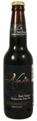 Sand Creek Noir Black Belgian Barleywine - Barley Wine