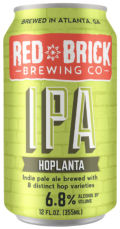 Red Brick HopLanta - India Pale Ale &#40;IPA&#41;