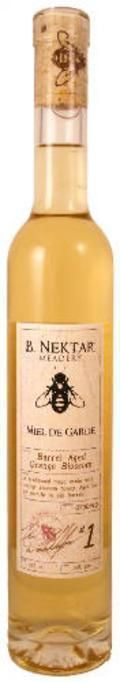 B. Nektar Miel de Garde #1 - Mead