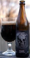 Amsterdam The Nightman Cometh - Black IPA