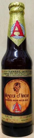 Avery Barrel-Aged Series 10 - Muscat dAmour - Sour Ale/Wild Ale
