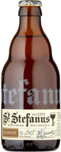 St. Stefanus Blonde - Belgian Ale