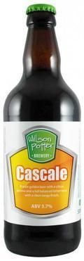 Wilson Potter Cascale - Golden Ale/Blond Ale