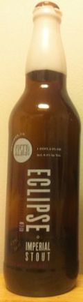 FiftyFifty Imperial Eclipse Stout - Elijah Craig 20 Year Barrel - Imperial Stout