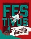 Deep Ellum Festivus - Black IPA