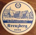 Klosterbrauerei Kreuzberg Weihnachts-Bock - Dunkler Bock