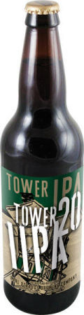 Karl Strauss Tower 20 Double IPA - Imperial/Double IPA