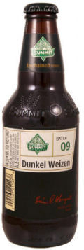 Summit Unchained 09 Dunkel Weizen - Dunkelweizen