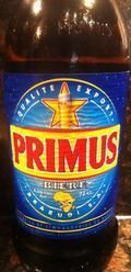 Primus Export &#40;Burundi&#41; - Pale Lager