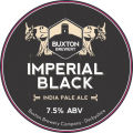 Buxton Imperial Black IPA - Black IPA