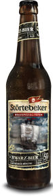 Strtebeker Schwarzbier - Schwarzbier
