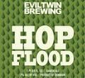 Evil Twin Hop Flood - Amber Ale
